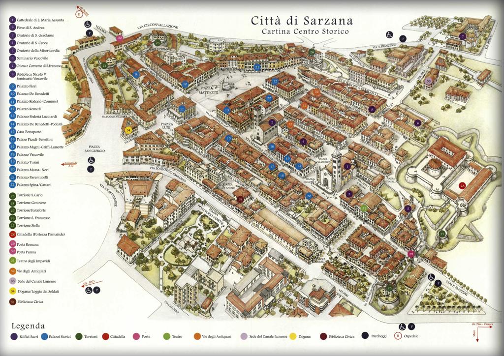Matrimoni Toscana Location : Sarzana mstaff catering per matrimoni battesimi e feste